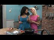 True lesbian lovers pla...