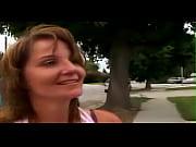 PAWG MILF Sadie Johansen forced to fuck off hus…
