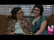 Видео влагалищем на лице лисбиянок