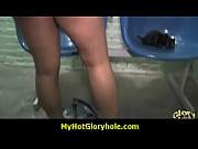 Большие половые губы ласкают член видео