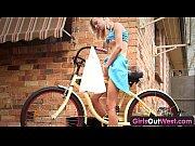 Видео демонстрация больших пенисов