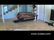 Осмотр девственной плевы видео порно