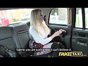Fake Taxi good fuck ana...