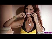 Порно видео с девушками с большой красивой грудью