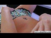Скрытая камера видео мастурбации