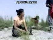 Жена уговаривает мужа трахнуть ее подругу