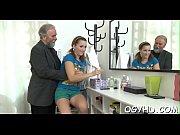Русский порнофильм для зрелых супругов
