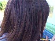 Голая красавица раком фото