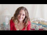 Смотреть видеоролики как жена ебёт мужа со страпонам