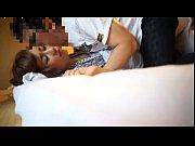 ★セクシーなお姉さん・超美人★極美女の動画。温泉旅館の一室で寝起きの極美女と交尾する!