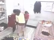 Типа случайно упало полотенце порно видео