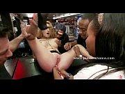 Порно в разных позах с большой грудью