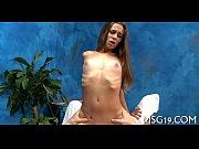 Видео с выделениями от анального секса