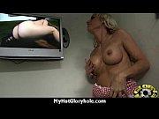 Интимное видео с красивой полненькой женой натальей