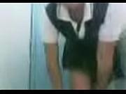 Загорелые девушки со следами от купальника порно видео