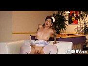 Грудастую брюнетку жестоко поимели в ванной видео онлайн