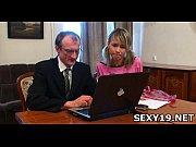 Видео грудастую девушку развели на секс