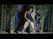 Секс видео приставания на улице