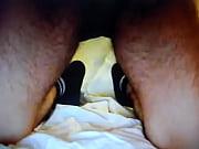 Секс в попу рот и во влагалище одновременно