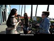 Женские попы в колготках видео