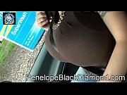 Penelope Black Diamond - shopping - outdoor - f...