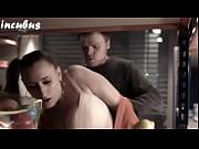 (misfits) scenes sex socha Lauren