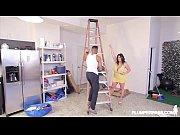 Секс видео муж жостко трахает жену
