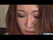 Девушка в маске удушение целлофановым пакетом видео