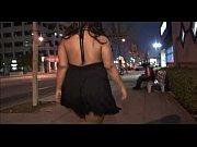 Fat Black Ghetto Street Whore Fucked