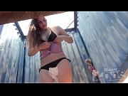 beach cabin voyeur voyeur hiddencam spycam beachcabin