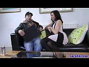 Трахнуть жену соседа вместе с ним видео