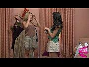 Жена одела колготки любительское русское видео