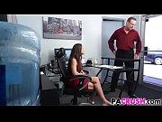 Видео лесби с большими задницами порно