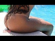 larissa riquelme – revista cute BBB Making of sexy