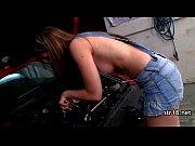 Видеомамочка обучает сына анальному сексу