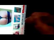 Видео трахать мужика в жопу пальцем