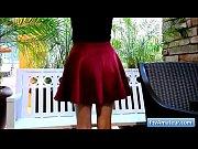 Порно онлайн мега дилдо в анал