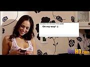 Видео порно красивая мама трахаеться сыном