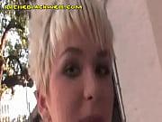 Лесбиянка зашла вечером в комнату