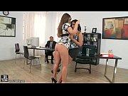 Брюнетки в возрасте порно видео