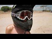 badass: duas gatas fazendo motocross nuas Tv Show Erotico