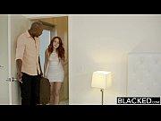 creampie interracial miller amarna model head red Blacked