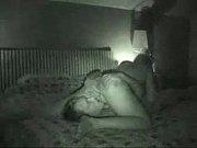 Сын и мать занимаются ночью сексом видео