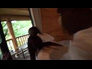 【アダルト動画】ペンションに来たJKたちがテント内で酒池肉林のテント張り大会ww♪