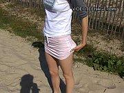 beach at nude teen old years 18