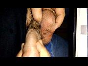 Порно актриса на левой бедре пятно
