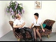 Зрелые жены свингеров двойное проникновение