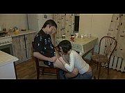 Реальное порно с молодой русской мамой и ее сыном