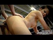 NudeFightClub presents Mira vs Sophie