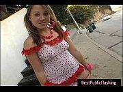 Chloe Summer - Asian Public Flashing Hollywood ...